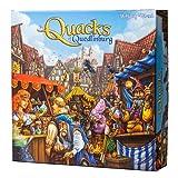The Quacks of Quedlinburg