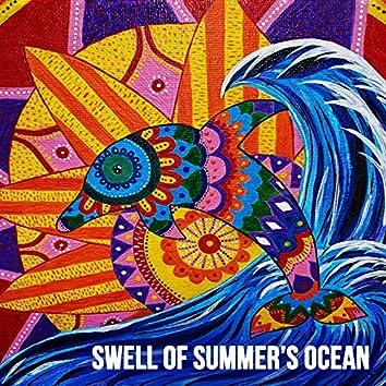 Swell of Summer's Ocean (feat. Маша Подымская)