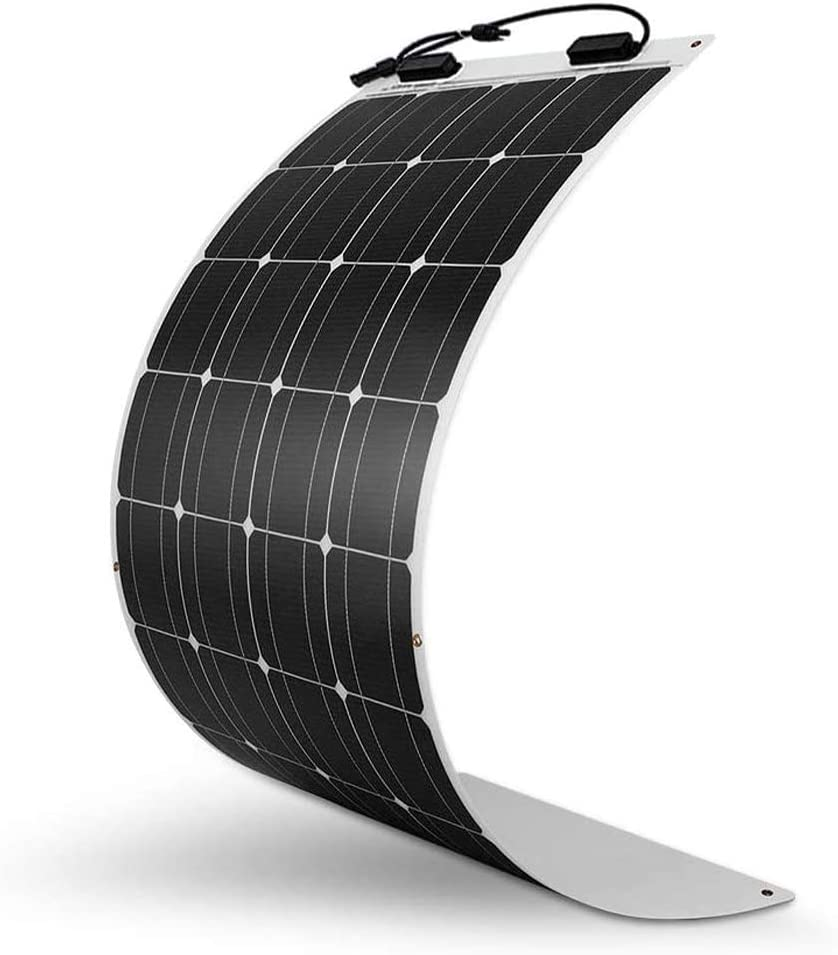 XIAOCHAO 150W Monocrystalline Solar Panel discount Kit excellence 12V System P