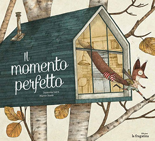 Il Momento Perfetto (ITALIANO) (Tapa dura)