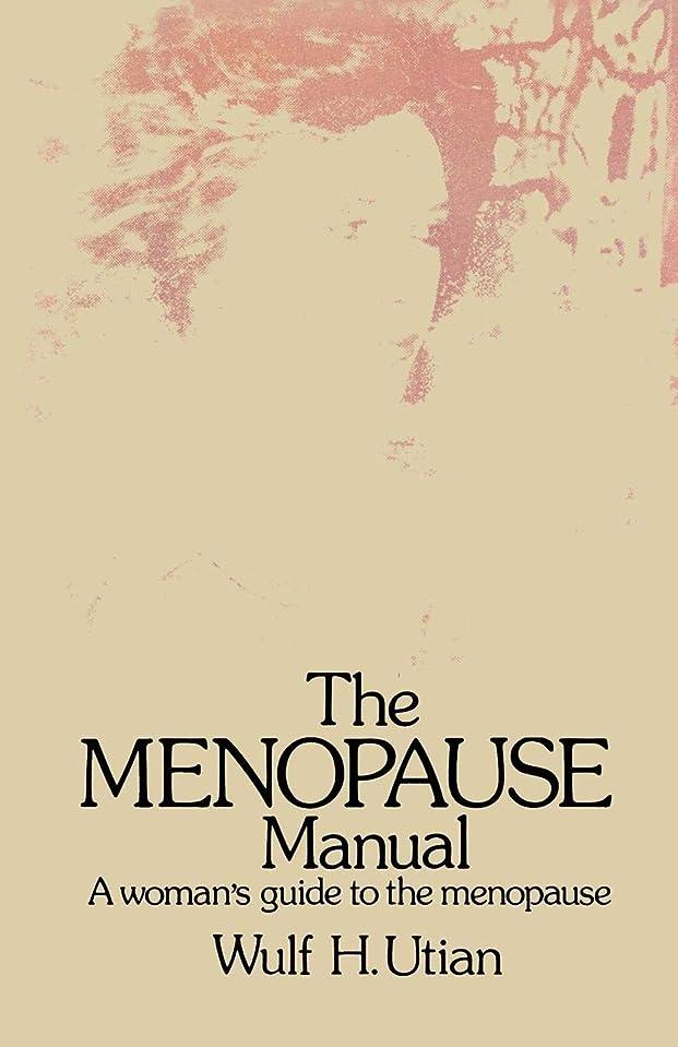 フォージオーストラリアヒゲクジラThe Menopause Manual: A woman's guide to the menopause
