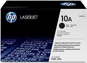 HP 10A | Q2610A | Toner Cartridge | Black