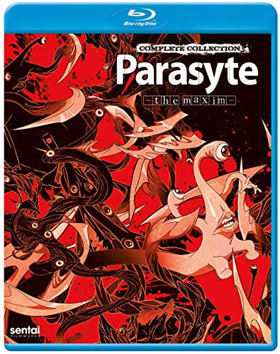 Parasyte - The Maxim - Complete Collection [Blu-ray]