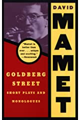 Goldberg Street: Short Plays and Monologues Kindle Edition