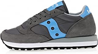 [サッカニー] JAZZ ORIGINAL S1044-361 CHARCOAL/BLUE (並行輸入品)
