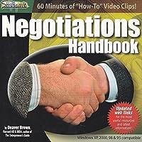 Negotiations Handbook (輸入版)