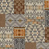 Hans-Textil-Shop Stoff Meterware Ethnic Chic - 1 Meter -