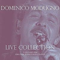 Concerto Live @ Rsi (7 Gennaio 1981) - CD+DVD Digipack (CD+PAL DVD)