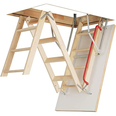 Three Reasons To Have An Attic Ladder Installed