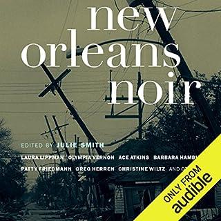 New Orleans Noir cover art