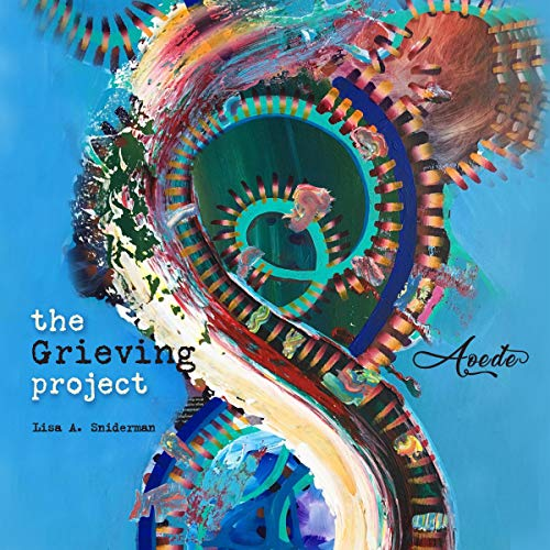 The Grieving Project cover art