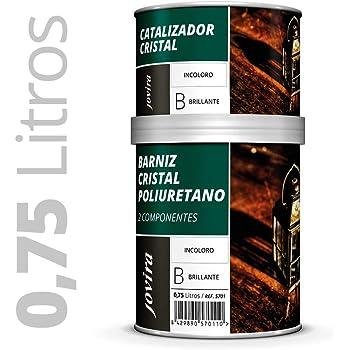 GOMA LACA TITAN 250 ML: Amazon.es: Bricolaje y herramientas