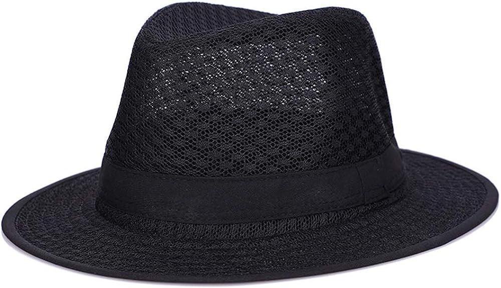 Basketball Summer Jazz hat Sun Hats for Men Beach Hat Comhats