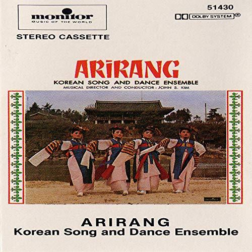 Song of Ja-Jin-San