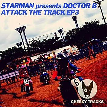 Attack The Track EP3
