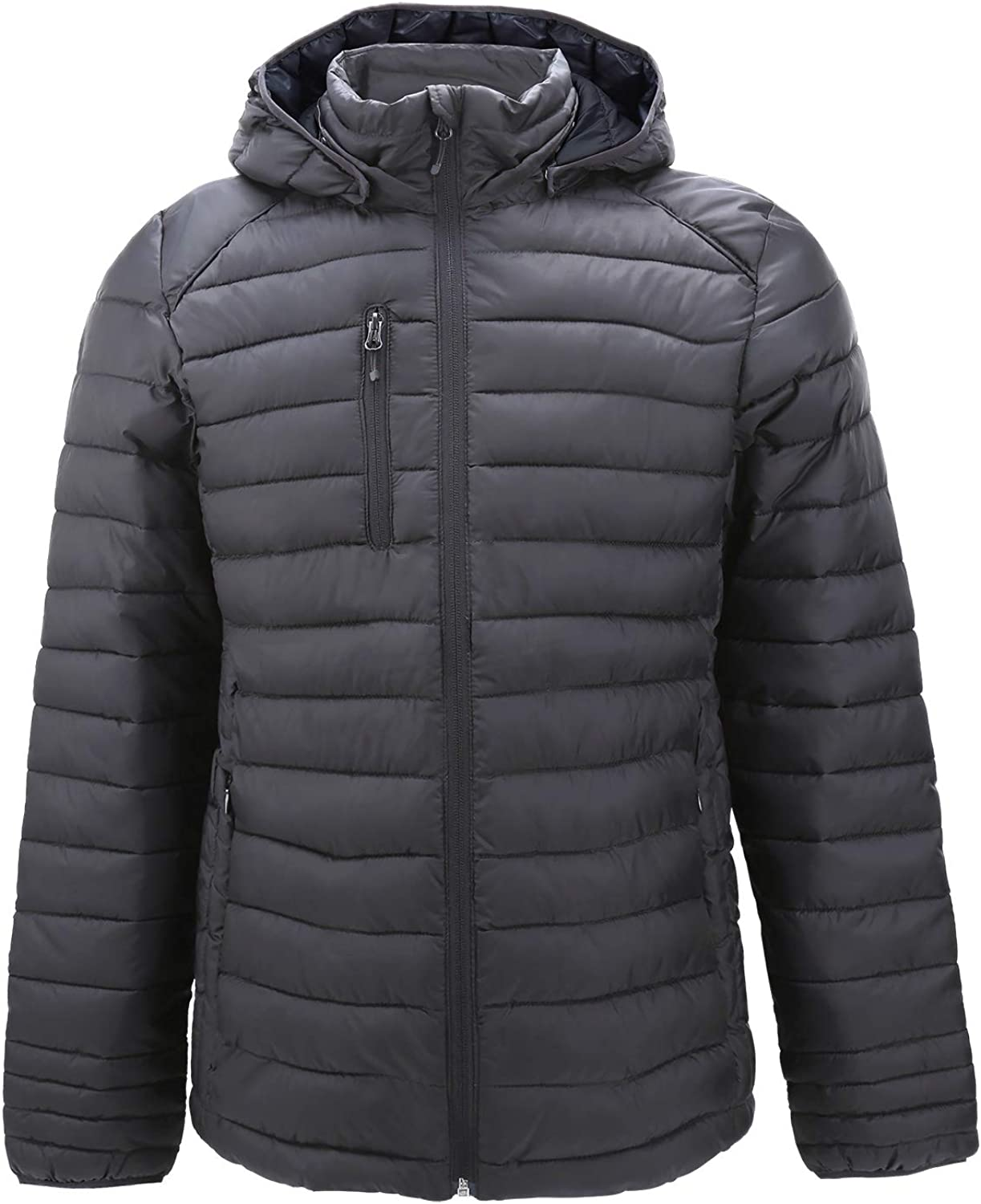 Max 60% OFF Down Alternative Jacket for Women P Bargain Lightweight Quilted Packable