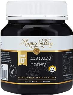 Happy Valley UMF 10+ Manuka Honey, 1kg (35oz)