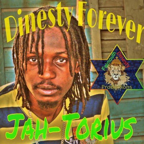 Jah-Torius