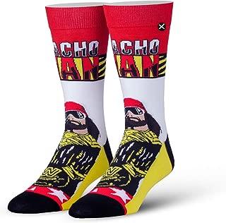Men's - WWE - King Of The Ring Socks