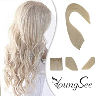 halo couture hair extensions price
