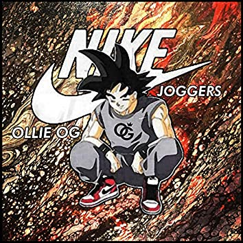 Nike Joggers (feat. Vincent Lawrence)