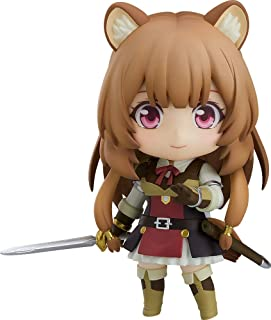 Good Smile The Rising of The Shield Hero: Raphtalia Nendoroid Action Figure