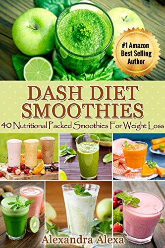 dash diet green smoothies