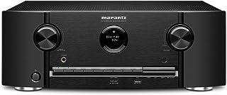 Marantz PM8006 2.0canales Alámbrico Oro, Plata - Amplificador de Audio (2.0 Canales, 70 W, 0,02%, 87 dB, 100 W, 70 W)