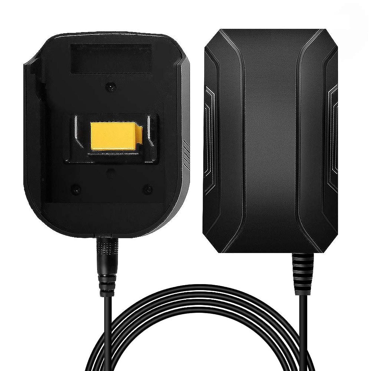 Gakkiti マキタ 14.4V-18V MAK1418-MC 互換充電器 BL1415 BL1840 BL1845 BL1850 LXT200 LXT400 リチウムイオン バッテリー 対応充電器 スライド式バッテリ専用 ライト表示 電動工具バッテリー用 現場用品 1年保証