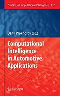 Computational Intelligence in Automotive Applications