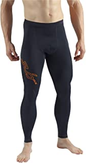 Sub Sports Elite RX Mens Graduated Compression Base Layer Tights/Pants