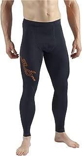 Elite RX Mens Graduated Compression Base Layer Tights/Pants