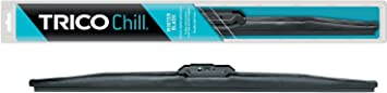 """TRICO Chill 37-160 Extreme Weather Winter Wiper Blade - 16"""": image"""