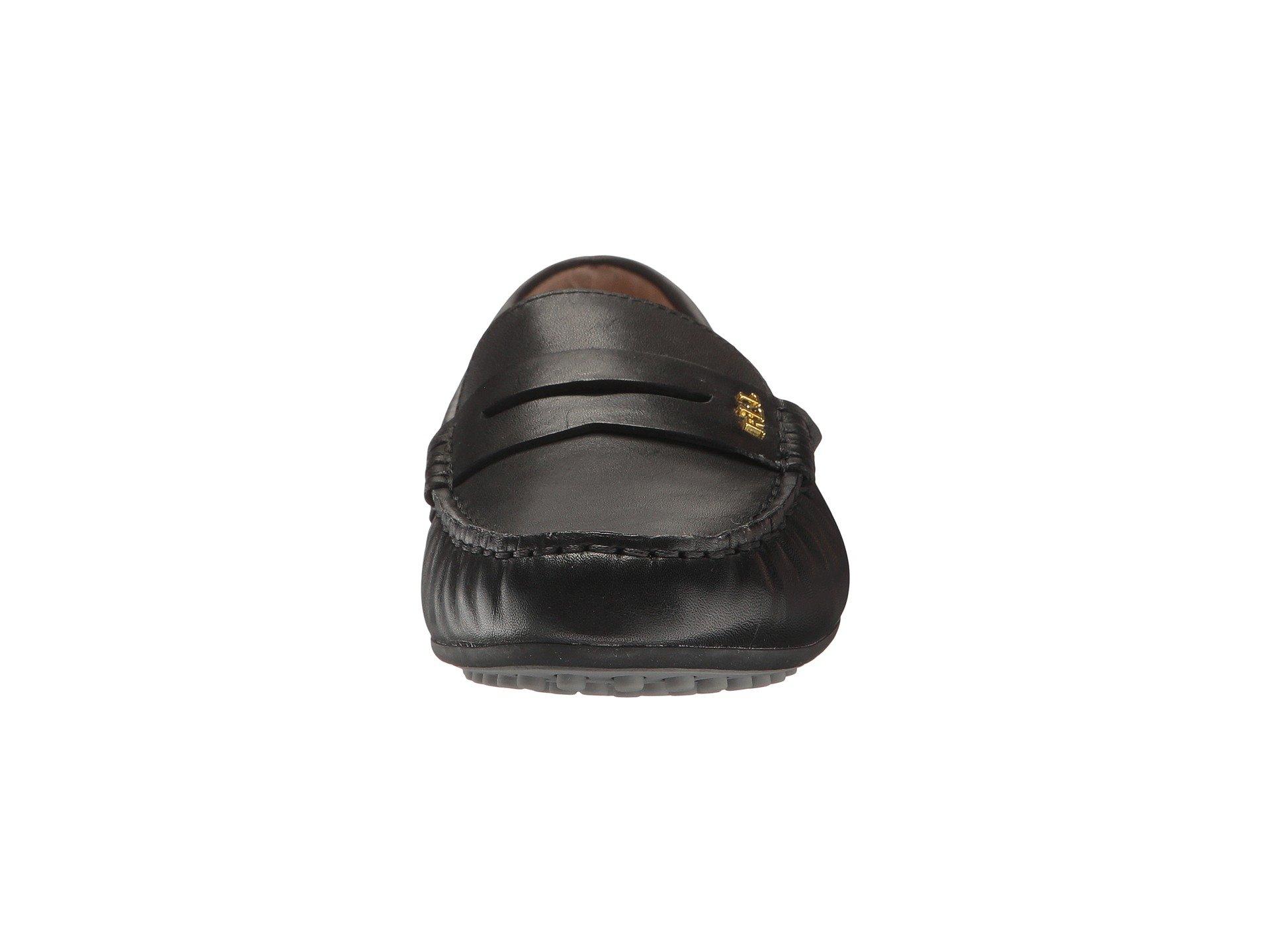 Women S Lauren Belen Black Shoes