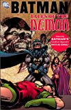 best batman graphic novels tales of the demon