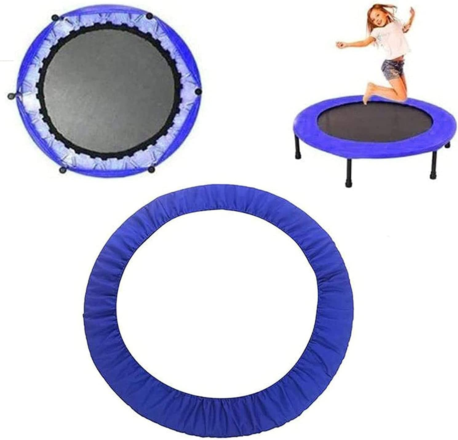 WSZYBAY Trampoline Max 81% OFF Replacement Safety Boston Mall Cover Edge Pad