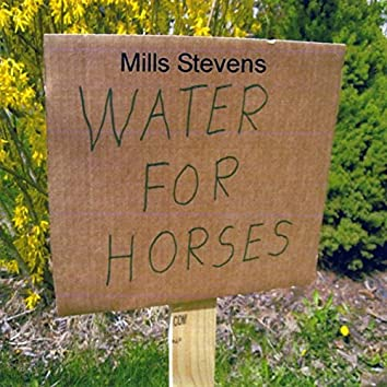 Water for Horses