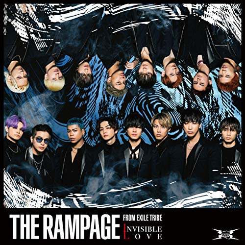 [single]INTO THE LIGHT – THE RAMPAGE from EXILE TRIBE[FLAC + MP3]
