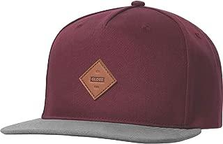Globe Men's Gladstone II Snapback Adjustable Hats