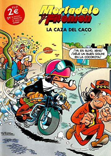 LA CAZA DEL CACO: FUNDACION SOLIDARIDAD CARREFOUR: 0002 (VENTAS ESPECIALES 3)