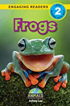 Frogs: Animals That Make a Difference! (Engaging Readers, Level 2) (15)