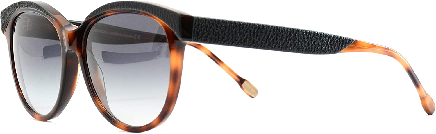 Sunglasses Fedon FE104 S 02 Brown Size 55 17 140