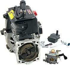 FLMLF 29CC 2 Stroke 4 Bolt Engine Motor for 1/5 Hpi Baja Lois 5ive-T DBXL FG GoPed …