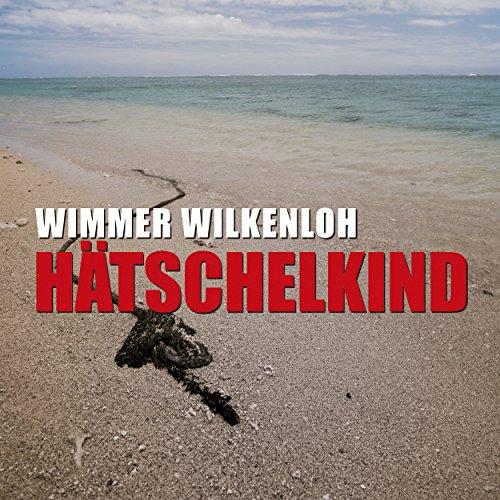 Hätschelkind audiobook cover art