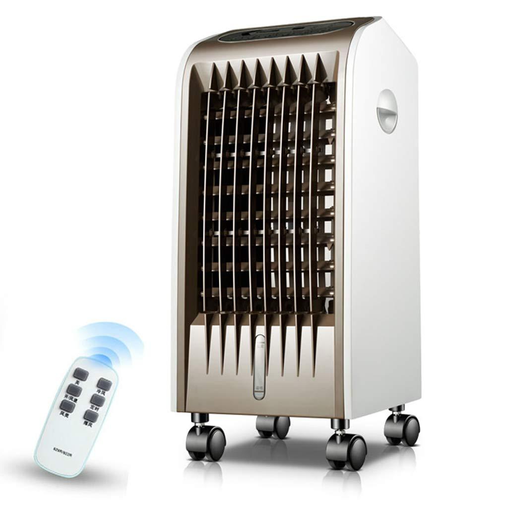 Yunteng-Ventiladores Control Remoto portátil 3 en 1 Enfriador de ...