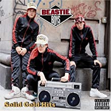 Solid Gold Hits by Beastie Boys [Music CD]