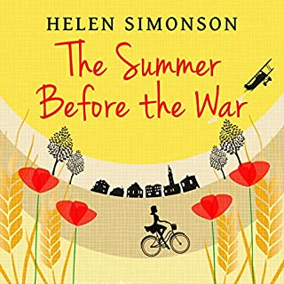 The Summer Before the War cover art