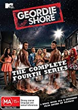Geordie Shore: The Complete Fourth Series