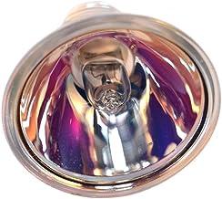 HQRP 15V 150W MR16 Shape GZ6.35 Base Halogen Lamp Bulb for Elmo 8mm Movie Elmo ST-1200 Optical Magnetic ST-1200D, ST-1200H...