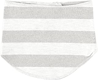 YATSI - Babero bandana tipo pañuelo bebé bebé-niños